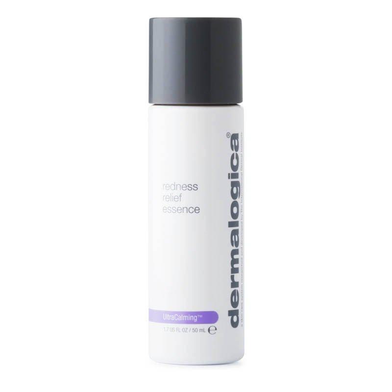 Dermalogica's Redness Relief Essence step five in korean skincare routine
