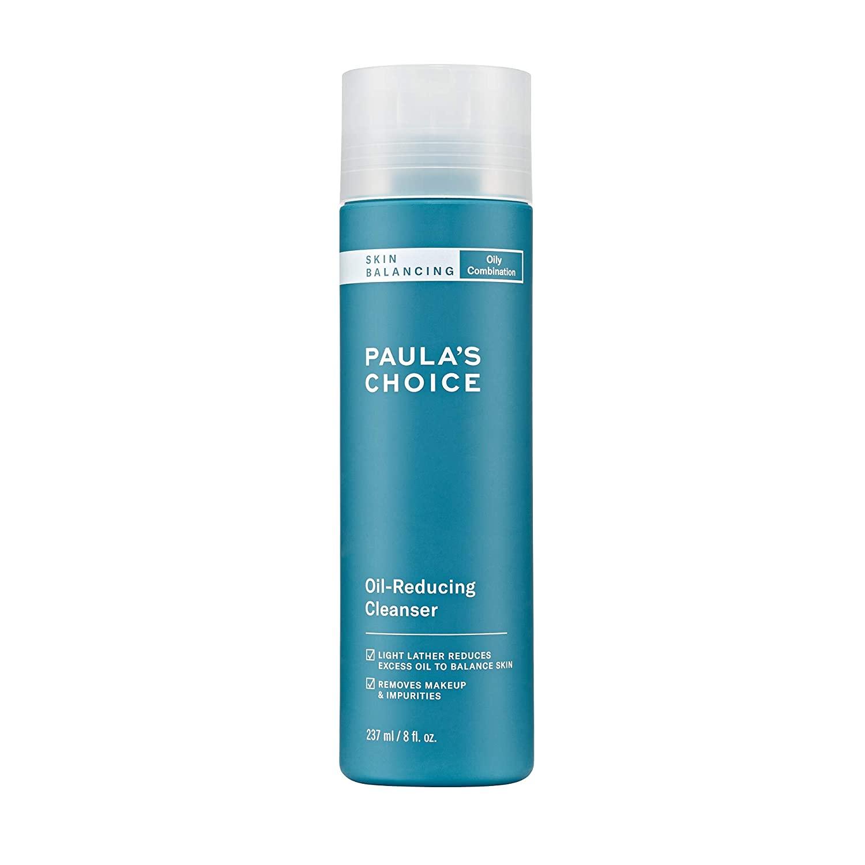 Paula's Choice Oil Reducing Cleanser