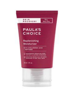Paulas Choice Recovery Replenishing Moisturizer