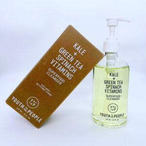 youth to the people superfood cleanser step two 10step koreanskincarekit.com